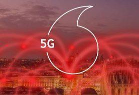 Vodafone inizia la sperimentazione 5G con Ericsson e Qualcomm