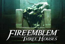 Fire Emblem: Three Houses - Anteprima
