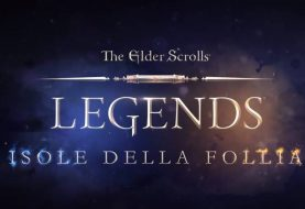 The Elder Scrolls Legends: Isole della Follia