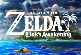 Annunciato il remake di The Legend of Zelda: Link's Awakening!