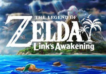 Link's Awakening: pre-load e promozione Nintendo