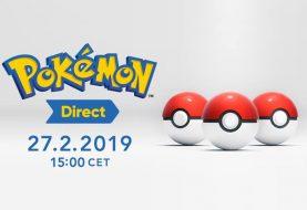 Pokémon: annunciato un direct per domani, è in arrivo l'ottava generazione?
