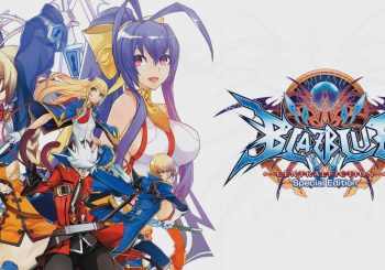 BlazBlue: Central Fiction Special Edition - Recensione