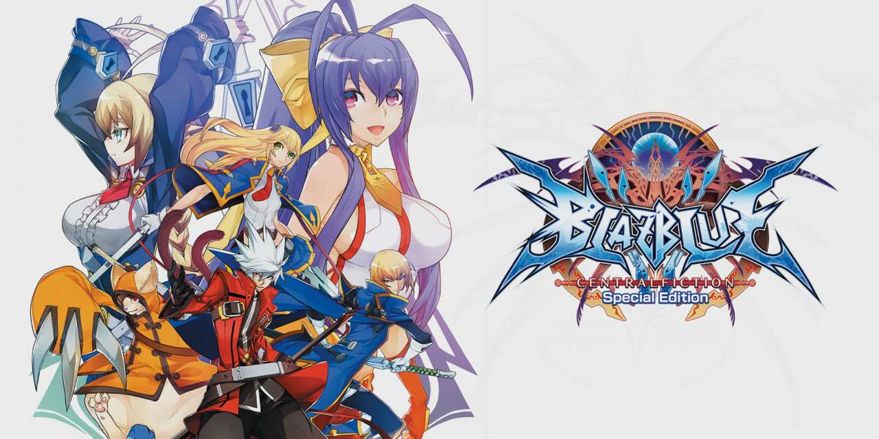 BlazBlue: Central Fiction Special Edition – Recensione