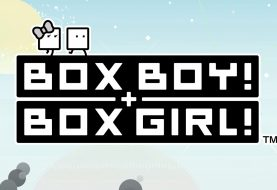 Annunciato Box Boy! + Box Girl!