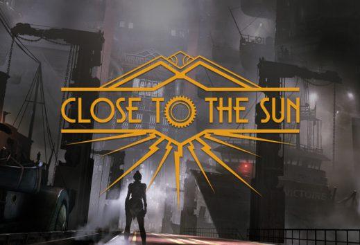Close to the Sun arriverà ufficialmente su Switch