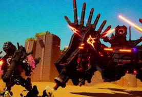 Daemon X Machina: la demo sarà disponibile fino al 10 Marzo