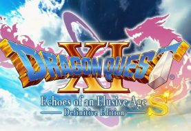 Dragon Quest XI S: disponibile la demo