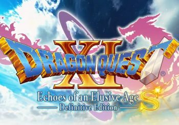 Dragon Quest XI S: nuove storie disponibili