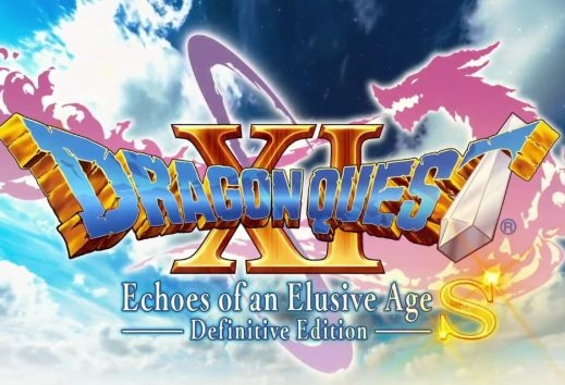 Dragon Quest XI S si mostra in video
