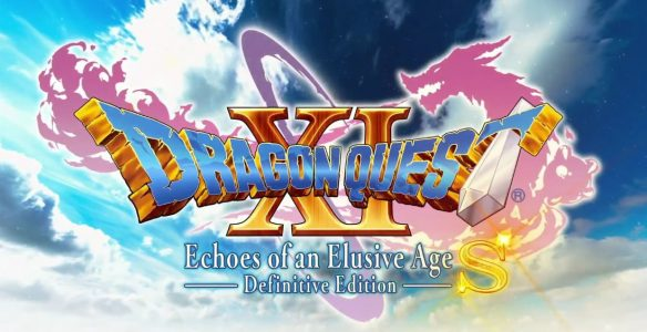 Dragon Quest XI S: Definitive Edition – Recensione Switch