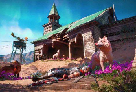 Ecco tutte le armi di Far Cry New Dawn