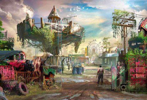Come sbloccare il Fast Travel su Far Cry New Dawn