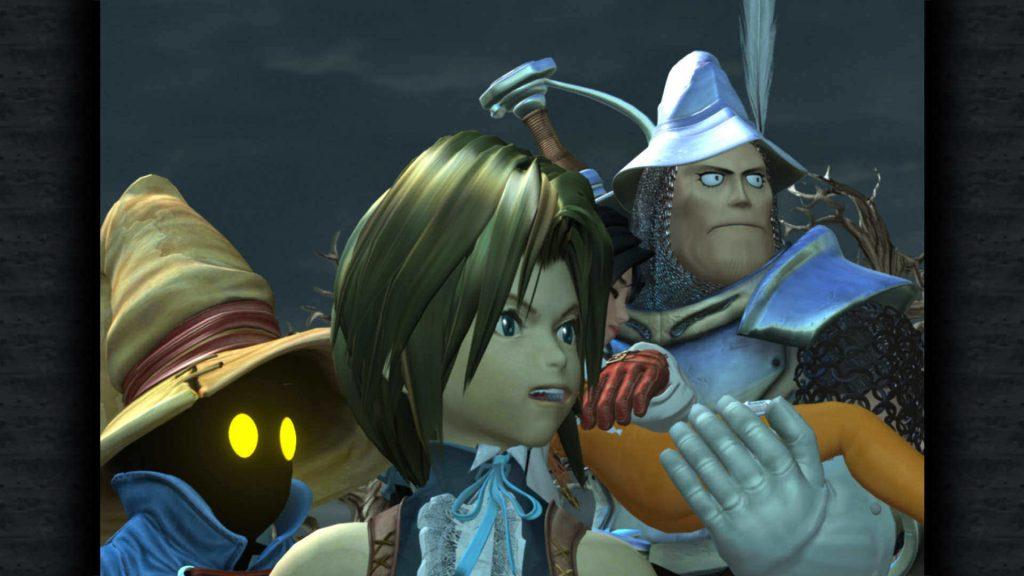 Final Fantasy IX capitolo