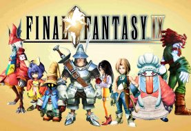 Final Fantasy IX disponibile su Nintendo Switch, Xbox One e Windows 10