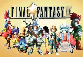 Final Fantasy IX si rinnova grazie alla Moguri mod