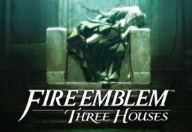 Fire Emblem: Three House