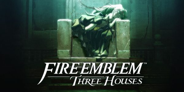 Fire Emblem: Three House