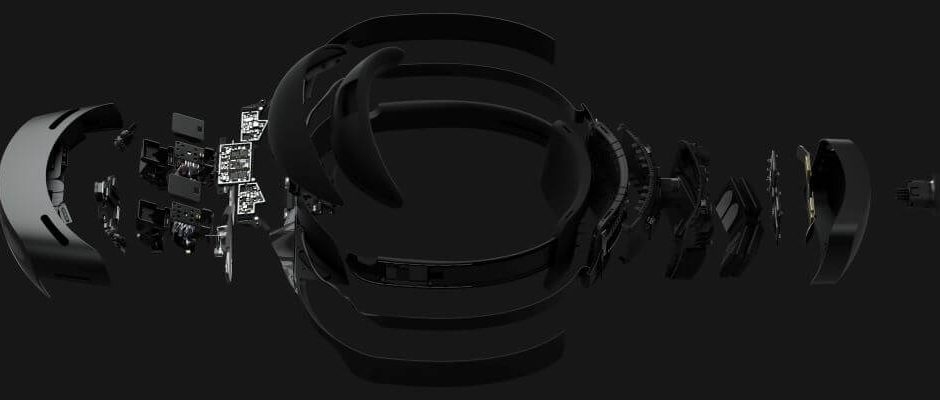 Microsoft presenta HoloLens 2