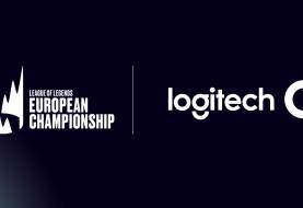 Logitech G sarà partner ufficiale di LEC per il 2019
