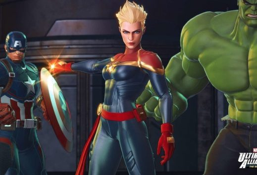 Marvel Ultimate Alliance 3: The Black Order si mostra in un nuovo trailer