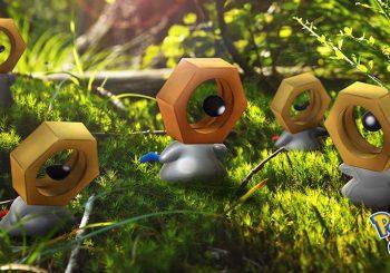 Pokémon Spada e Scudo: ottenere Meltan e Melmetal