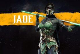 Mortal Kombat 11, Jade entra nel roster