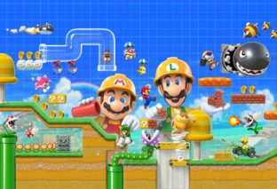 Mario Maker 2: aperti i pre-order per la limited