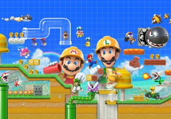 Super Mario Maker 2 - Anteprima