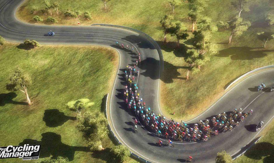 Pro Cycling Manager Season 2019: Le Tour De France