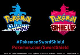 Pokémon Spada e Pokémon Scudo annunciati per Nintendo Switch