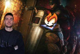 Gioca in Live con Gamesource e Ryuk a Rainbow Six Siege