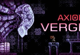 Axiom Verge gratis su Epic Games Store!