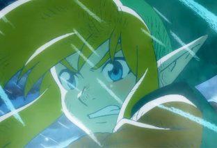 The Legend of Zelda: Link's Awakening, un video comparativo con l'originale