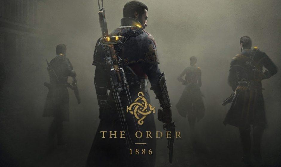 The Order: 1886, video dietro le quinte per l'anniversario
