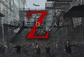 World War Z disponibile dal  16 Aprile