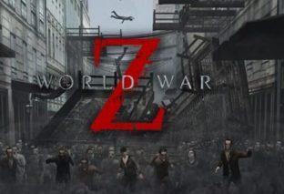 World War Z: zombie a migliaia nella GOTY edition