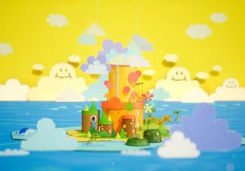 Yoshi's Crafted World - Anteprima