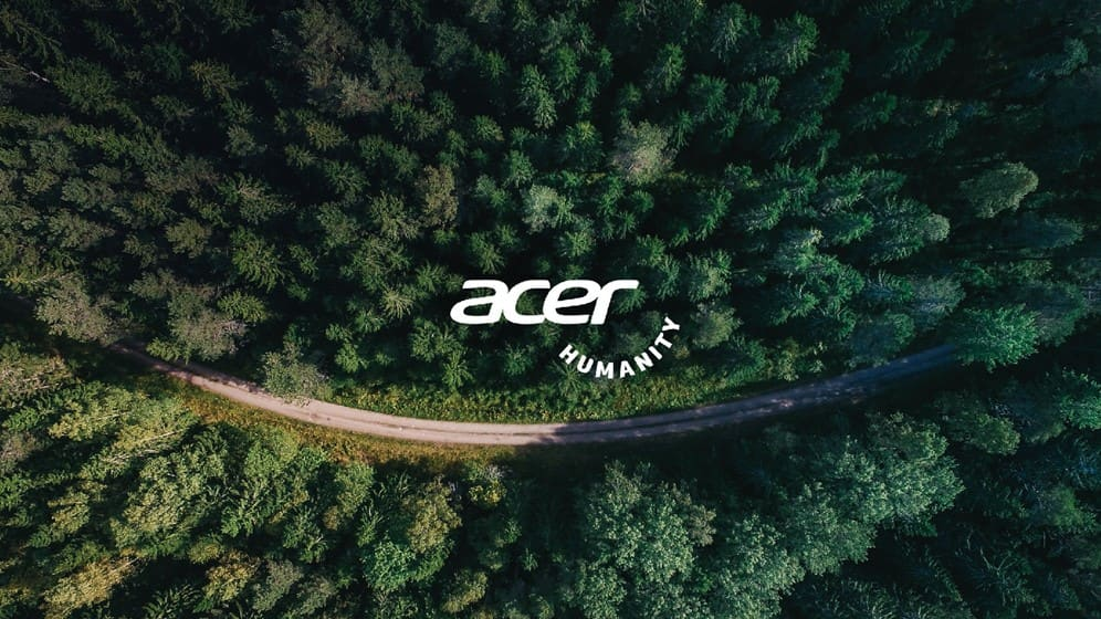 Acer Humanity