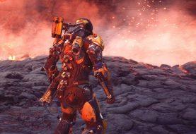Anthem: dataminer scovano nuove armature in arrivo
