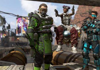 Apex Legends aggiunge la modalità duo ed un nuovo evento