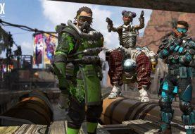 Apex Legends, dataminer scoprono due nuove armi in arrivo