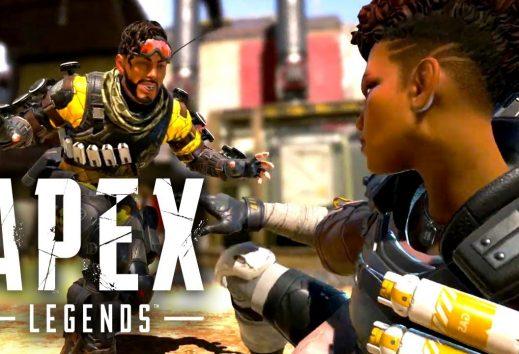 Apex Legends: modalità solo in arrivo