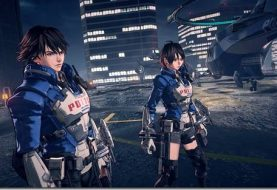 Astral Chain, disponibile un nuovo trailer