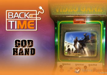 Back in Time - God Hand