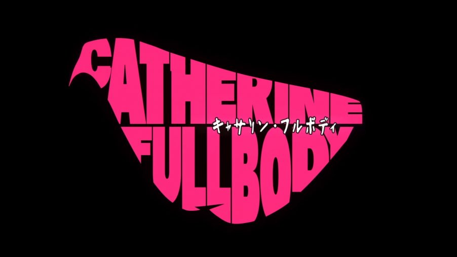 Catherine: Full Body: DLC di Persona 5 in arrivo
