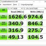 Intel SSD 660P con memoria QLC - Recensione