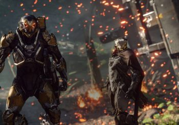 Anthem - Guida ai materiali per il crafting