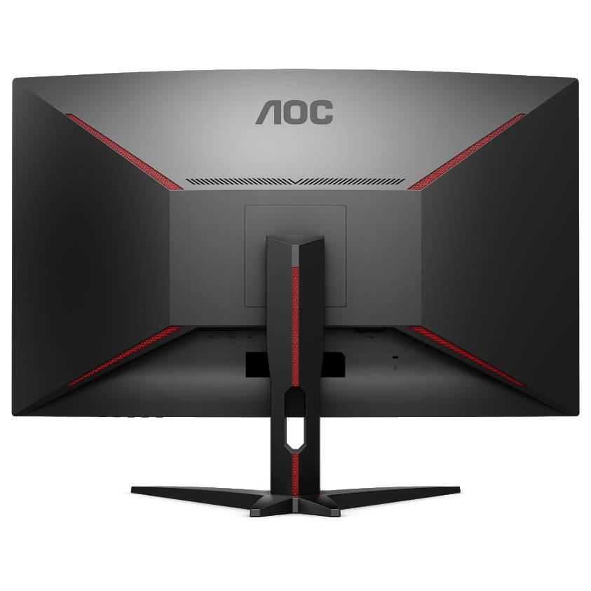 AOC presenta il monitor CQ32G1 31