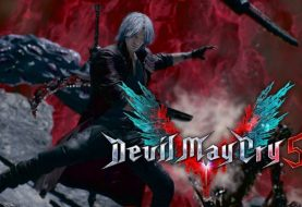 Devil May Cry 5: 20 minuti di gameplay